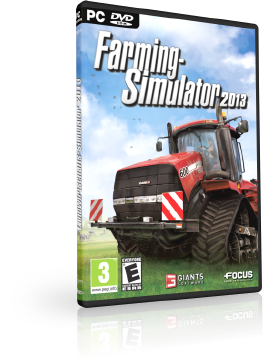 Farming Simulator 2013 Demo