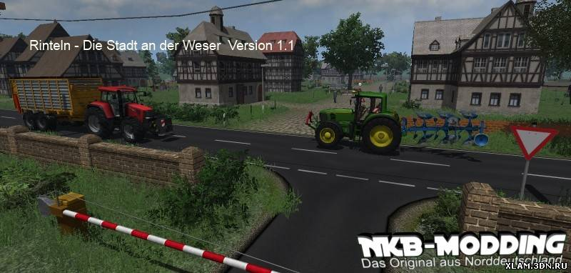 Rinteln The City On The Weser V 1.1